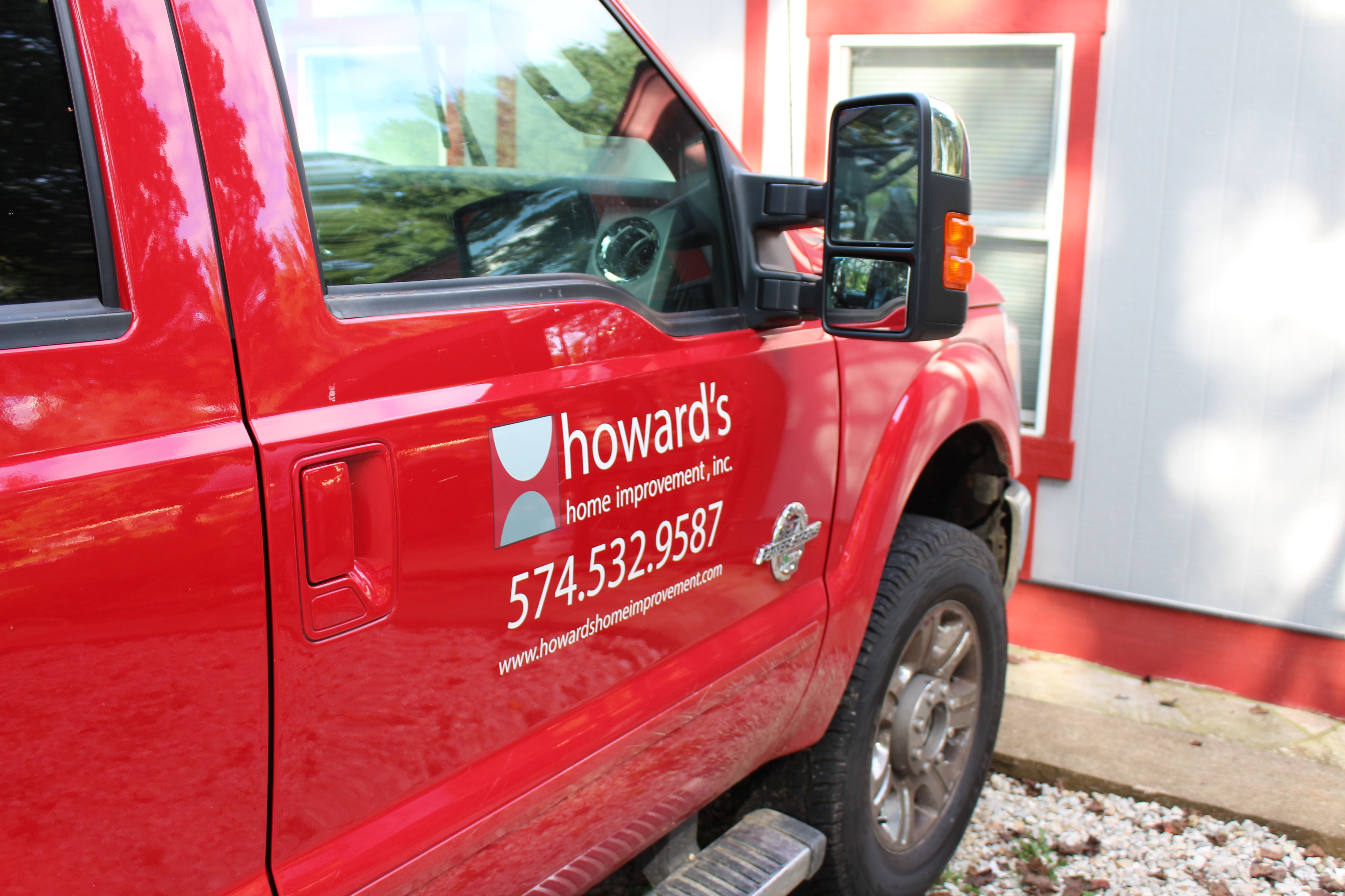 Building and Maintenance Services - Howard's Home ... on do it yourself remodeling, mobile home remodeling, bathroom remodeling, landscaping remodeling, exterior home remodeling, inside out remodeling,